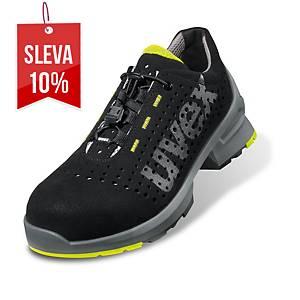 Bezpečnostní obuv uvex 8543.8, S1 SRC ESD, velikost 43, černá