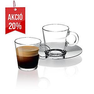 NESPRESSO Üvegcsésze espresso, 2 db/csomag