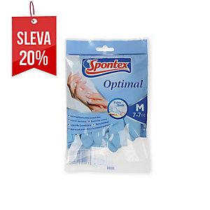 Spontex Optimal rukavice  M , 1 pár