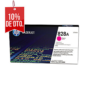 Tambor láser HP 828A magenta CF365A