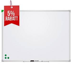 Weißwandtafel Franken SC921218, U-Act, emaillierte Oberfläche, 180 x 120 cm(BxH)