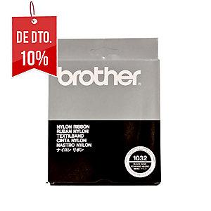 FITA PARA MÁQUINA DE ESCREVER BROTHER 1032 AX10/410 NYLON