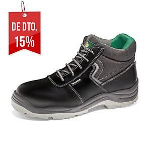 Botas de proteção Ofma Olimpia S3 - preto - tamanho 42