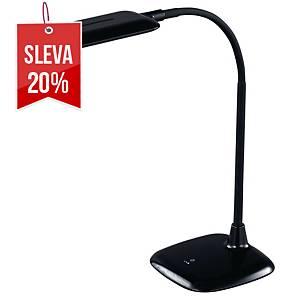 Stolní lampa Aluminor Mika černá