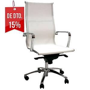Cadeira com mecanismo basculante Jrag - preto