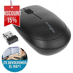 Pro Fit® Mobile Mouse Wireless Black