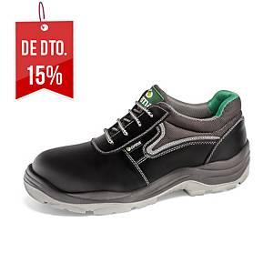 Sapatos de proteção Ofma Odin S3 - preto - tamanho 41