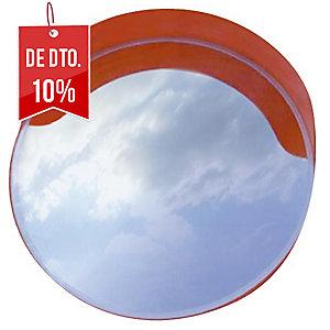 Espelho exterior com viseira JULIO GARCIA de diâmetro de 600 mm
