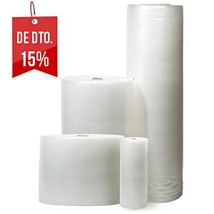 Rolo de plástico de bolhas Sealed AirCap - 1200 mm x 10 m - Ø 9,5mm