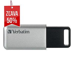 VERBATIM SECURE PRO USB 3.0 DRIVE 16GB