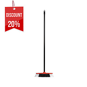 SOKE INDOOR BROOM WITH HANDLE