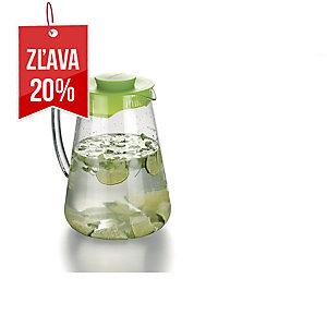 Tescoma džbán, Teo, 2.5 l, sklo, zelený