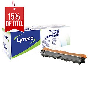 TONER LSR LYRECO/BROTHER NGO TN241BK