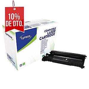 Tambor láser LYRECO negro DR-2100 compatible con BROTHER HL-2140/2150/2170W/7030