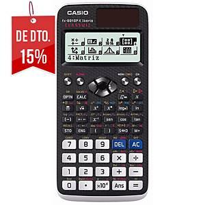 Calculadora científica Casio FX-991SPX - 10 dígitos