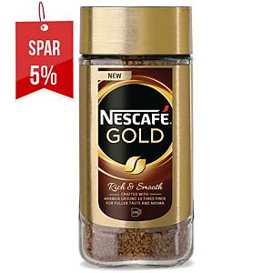 Instant kaffe Nescafe Gold, 200 g