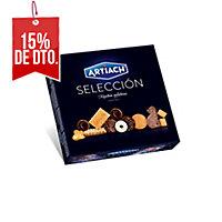 Caja de galletas ARTIACH Selección surtido 300g
