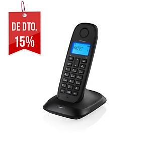 Telefone sem fios Topcom TE-5730 - preto