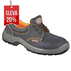 Bezpečnostní obuv Ardon® Firlow, S1P SRA, velikost 44, šedá