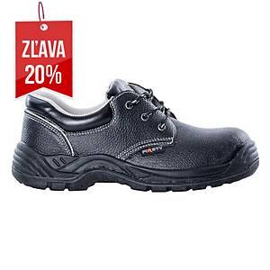 Bezpečnostná obuv Ardon® Firlow, S1P SRA, veľkosť 45, sivá