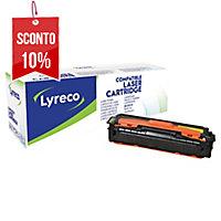 CARTUCCIA LASER LYRECO PER STAMPANTI SAMSUNG CLT-Y504S