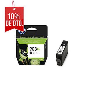 Cartucho de tinta HP 903XL alta capacidad T6M15AE negro