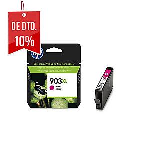 Cartucho de tinta HP 903XL alta capacidade T6M07AE magenta