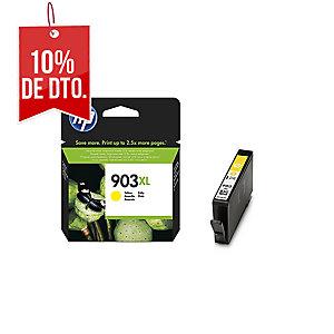 Cartucho de tinta HP 903XL alta capacidad T6M11AE amarillo