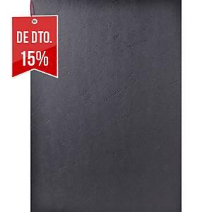 Pack de 100 capas de encadernação Exacompta - A4 - cartão - azul