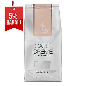 Kaffee Dallmayr Creme Speciale, ungemahlen, 1000g