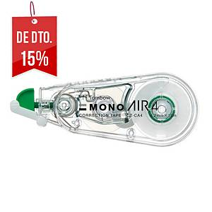 Fita corretora Tombow Mono Air - 10 m x 4,2 mm