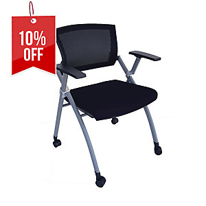 ARTRICH ART-FC900 FOLDING OFFICE CHAIRS