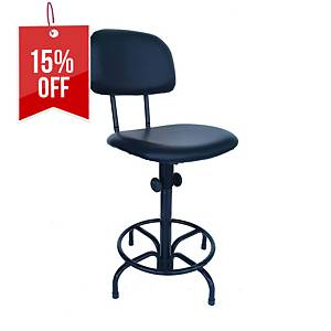 Artrich PC22 Production Chair Black