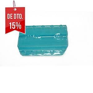 Pack de 100 blísteres para moedas de 0,50 € - azul