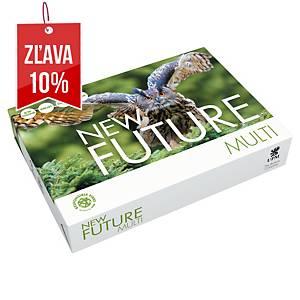 Papier Future Multitech, A4 80 g/m² - biely, 2500 listov