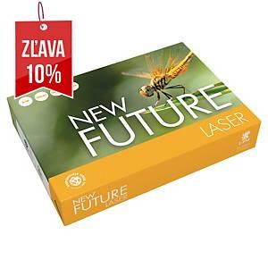 Papier Future Lasertech, A4 80 g/m² - biely, 2500 listov