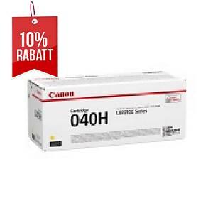 Toner 040H CANON 0455C001, LBP 710Cx/712Cx,  10000 Seiten , yellow