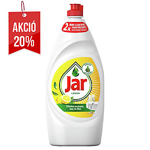 Jar mosogatószer 900 ml, citrom